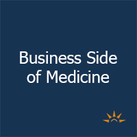 Business Side of Medicine