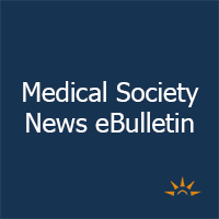 Medical Society News eBulletin