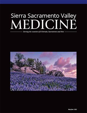 Sierra Sacramento Valley Medicine