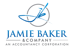 Jamie Baker and Company logo